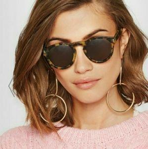 Illevesta handmade italian sunglasses
